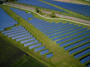 Zakelijke zonnepanelen verzekeren