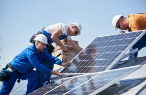 Construction All Risk insurance solar panels