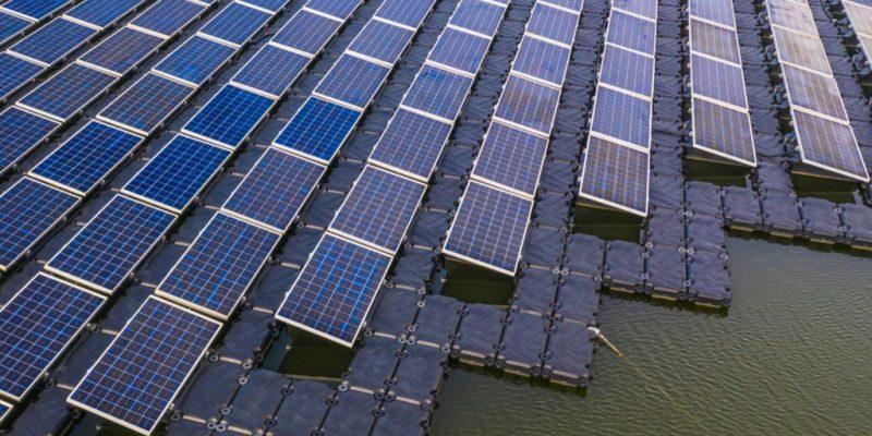Floating Solar Solarif