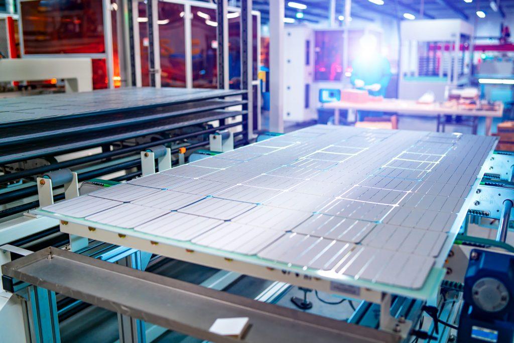 during production Solarif